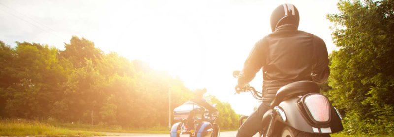 Mejores Creditos Bancarios para Motocicletas en Colombia