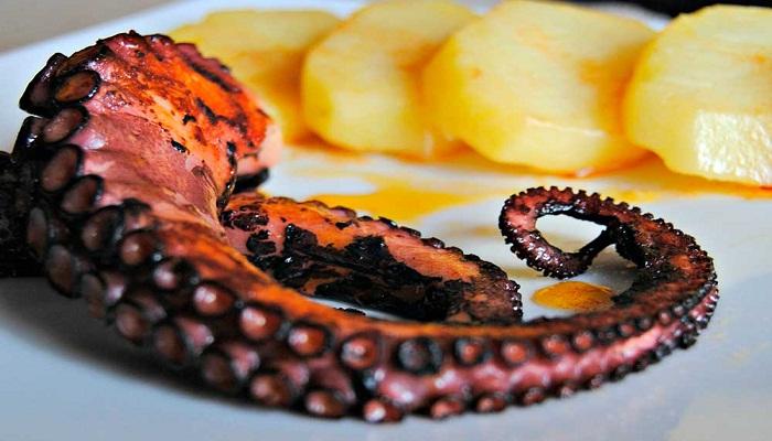 Cursos de Cocina de Mar