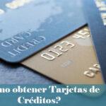 Tarjeta de Créditos