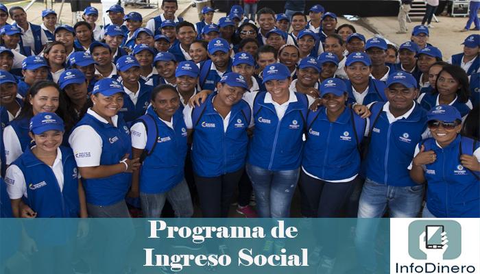 programa al ingreso social