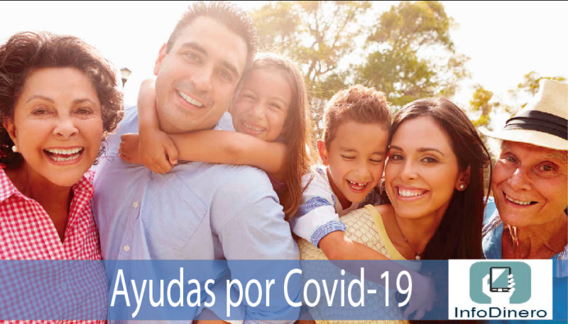 Ayudas por covid-19